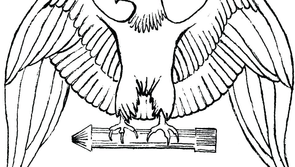 960x544 Eagle Coloring Page Coloring Pages Of Eagles Eagle Coloring Sheet