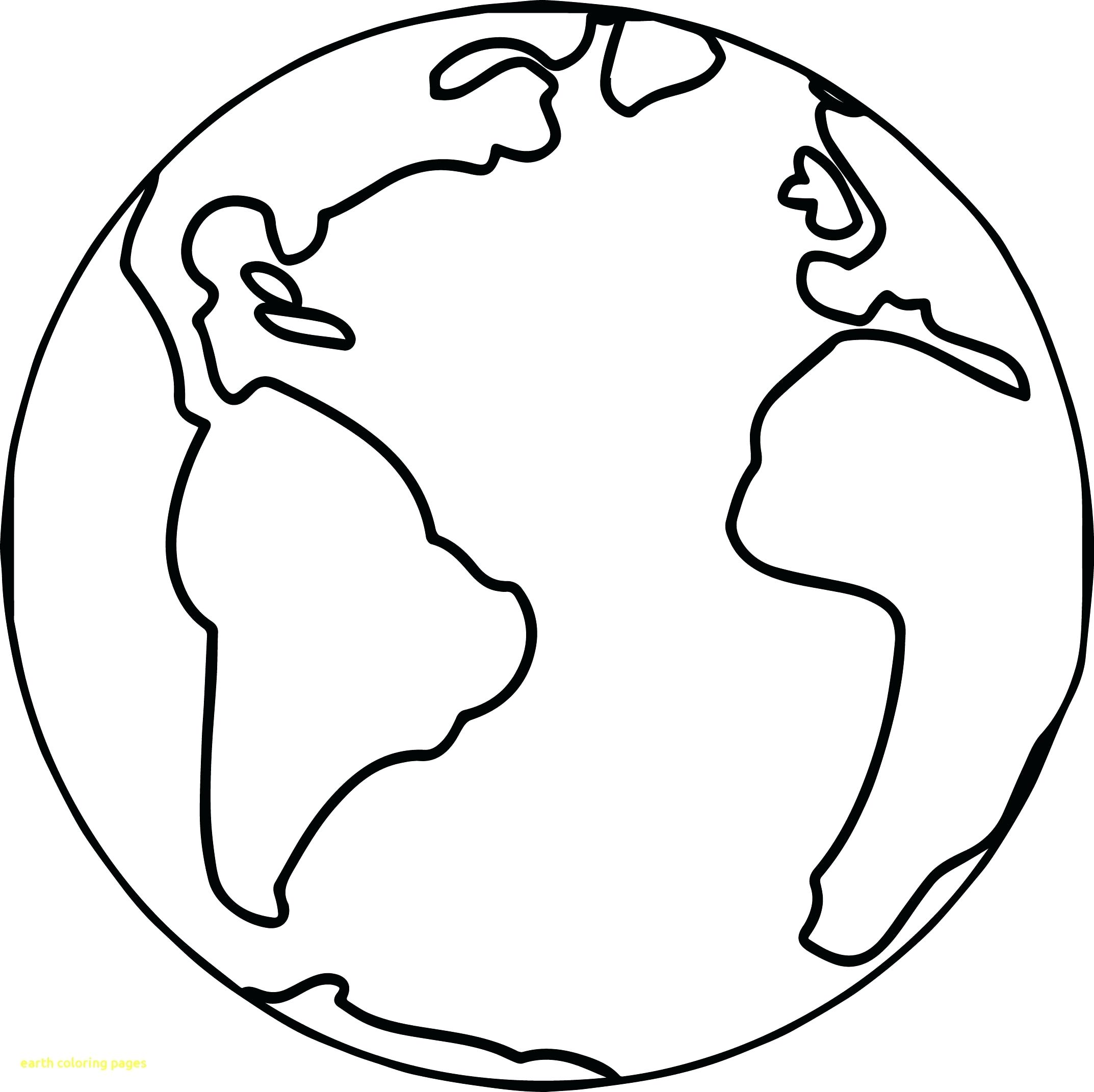2146x2142 Improved Coloring Picture Of Earth Pages