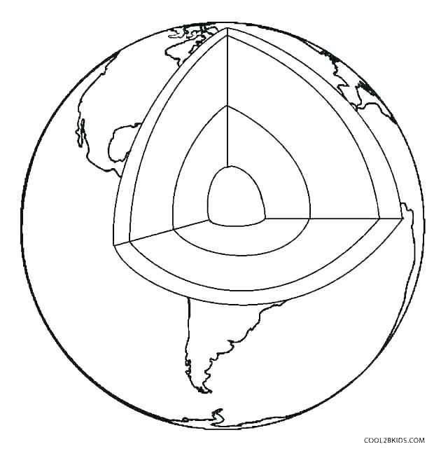 620x641 Planet Earth Printable Coloring Pages Printable Picture Of Earth