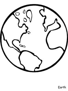 236x314 God Created The Earth Coloring Page God Made Earth And Me