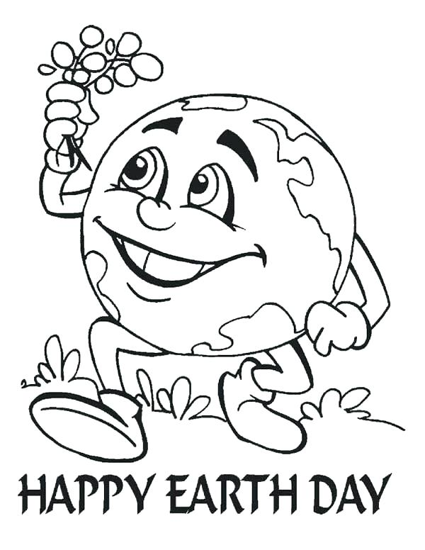 600x776 Earth Coloring Pages The Layers Of The Earth Coloring Page Earth