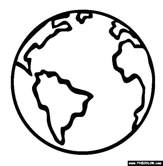 Earth Day Coloring Pages Pdf At Getdrawings Com Free For Personal