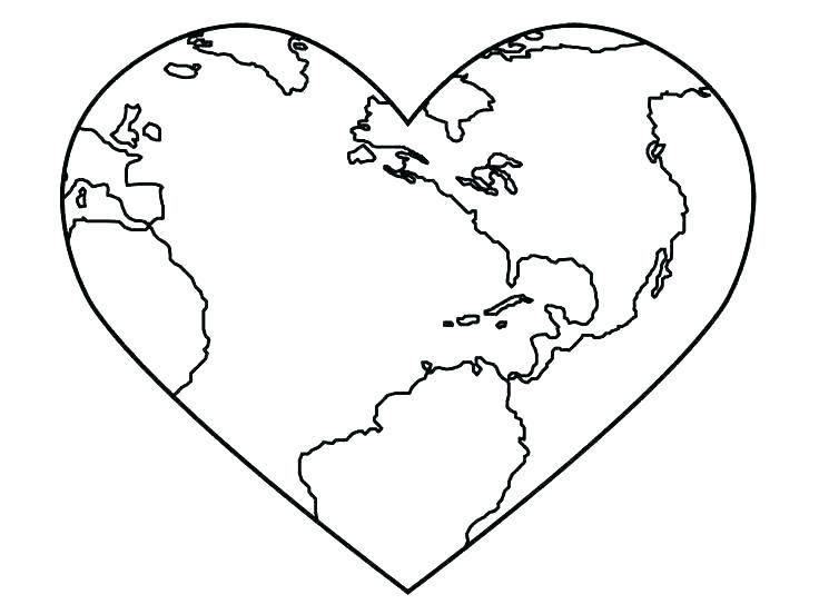 Earth Day Coloring Pages Pdf at GetDrawings.com | Free for personal ...