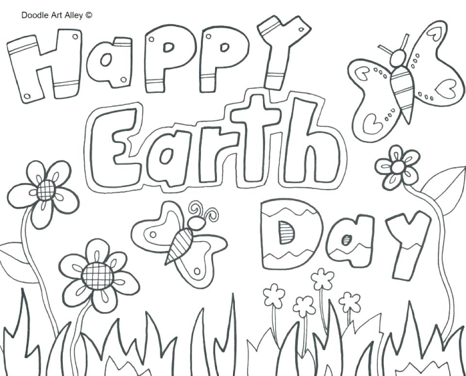 960x776 Earth Day Or Free Earth Day Printables For Grade Vestonosets