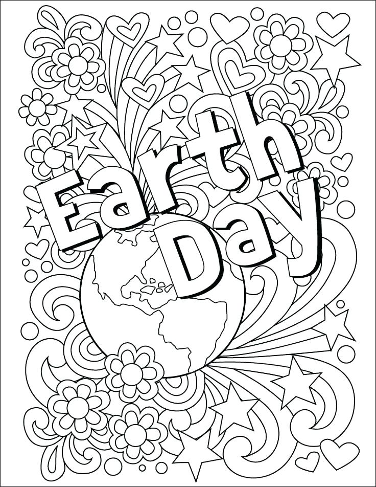 736x952 Earth Day Printable Coloring Pages Printable Science Lab Coloring