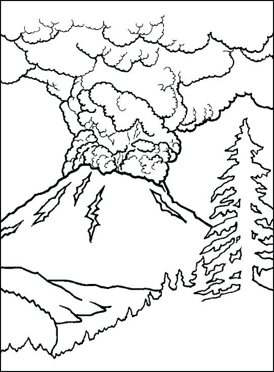 540x731 Earth Science Coloring Sheets Science Coloring Pages Earth Science
