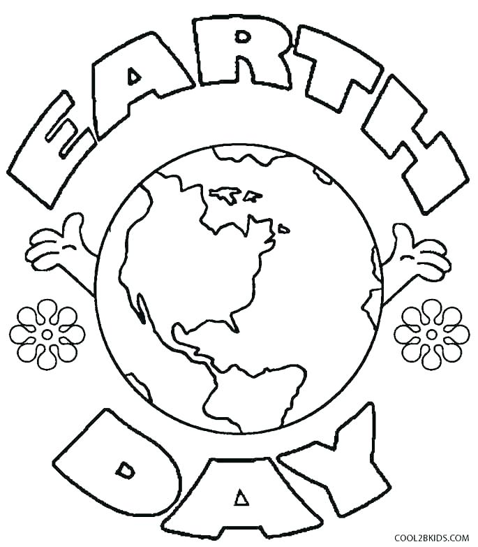 685x783 Learn Earth Science Coloring Page Cover Page Middle School Science