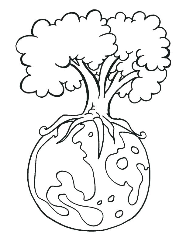 612x792 Science Coloring Page
