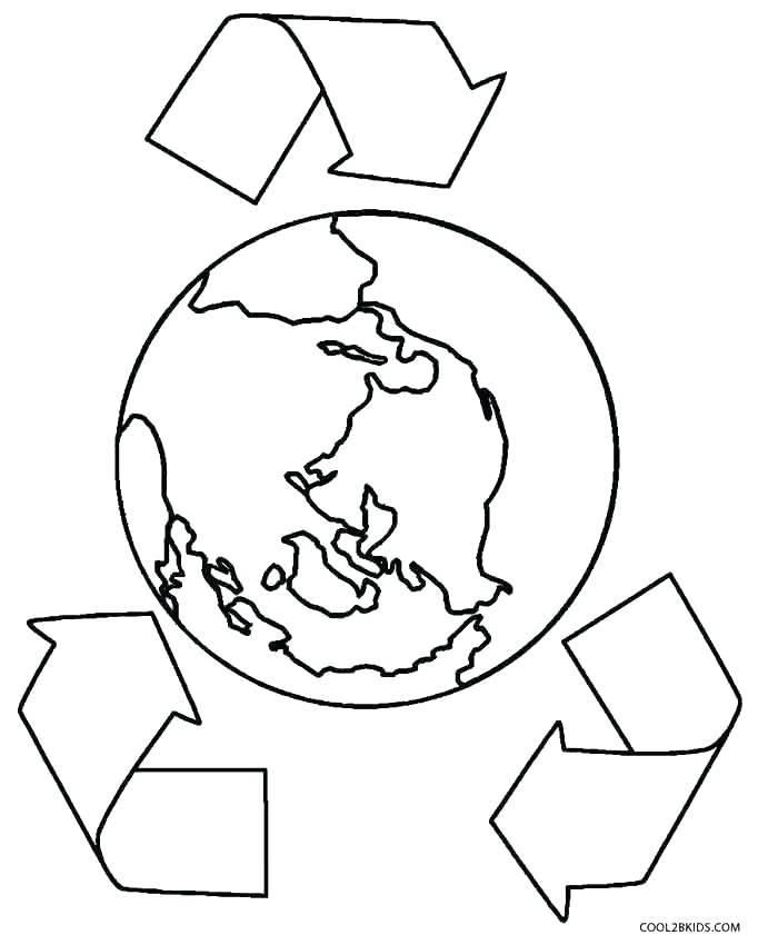 682x850 Earth Coloring Pages Coloring Pages Earth Coloring Page