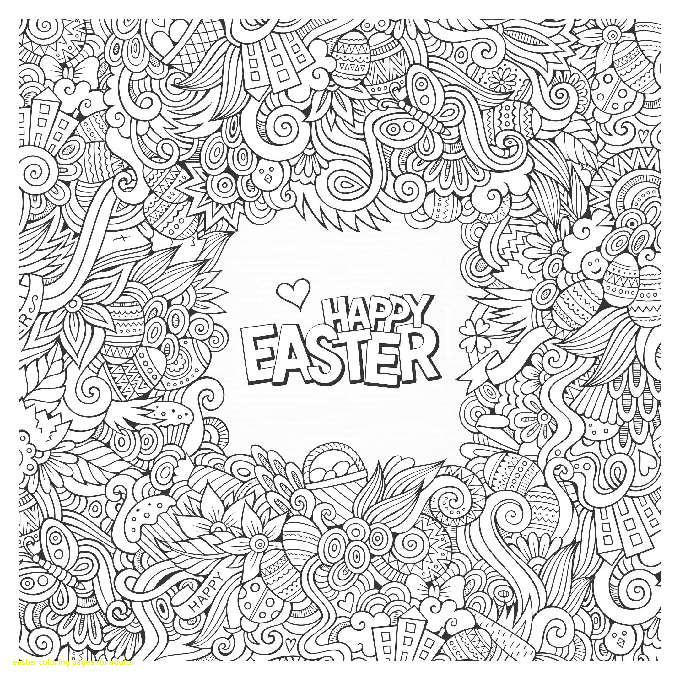 2166x2166 Easter Coloring Pages Adults With Easter Coloring Pages