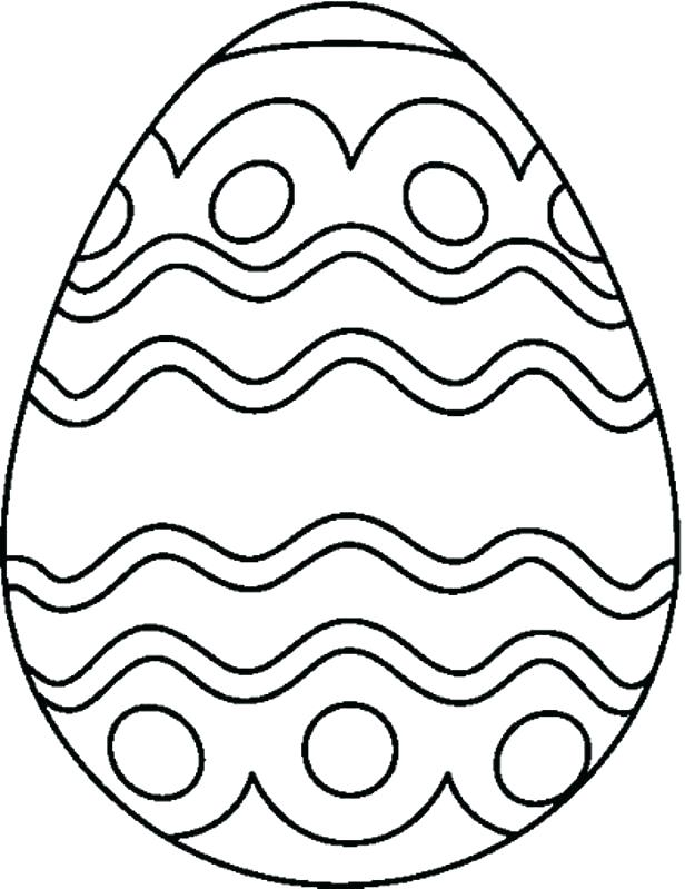 616x799 Easter Basket Coloring Pages Basket Picture Coloring Page Easy