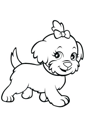 363x500 Beagle Coloring Pages Terrier Coloring Page Beagle Coloring Pages