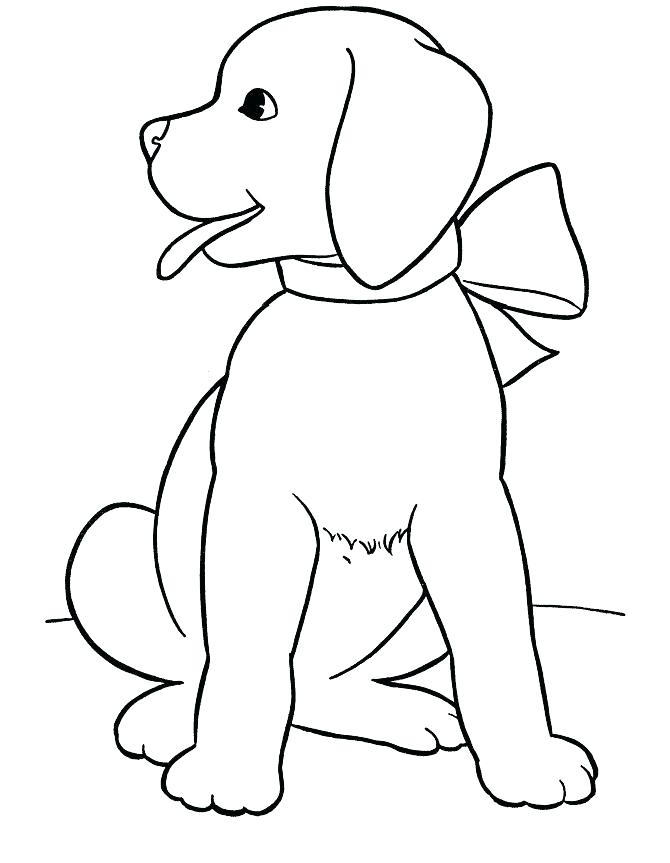 670x863 Beagle Coloring Pages Beagle Coloring Beagle Coloring Pages