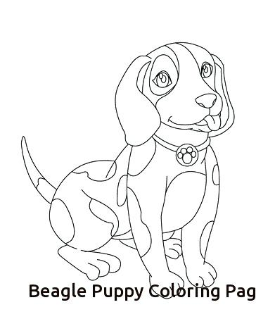 364x470 Beagle Coloring Pages Beagles Coloring Pages Of Beagle Puppy