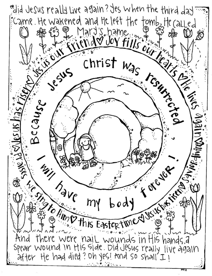 736x959 Best Lds Children's Coloring Pages Images On Lds
