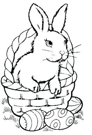 315x460 Easter Bunny Face Coloring Pages Please Enjoy These Free Printable