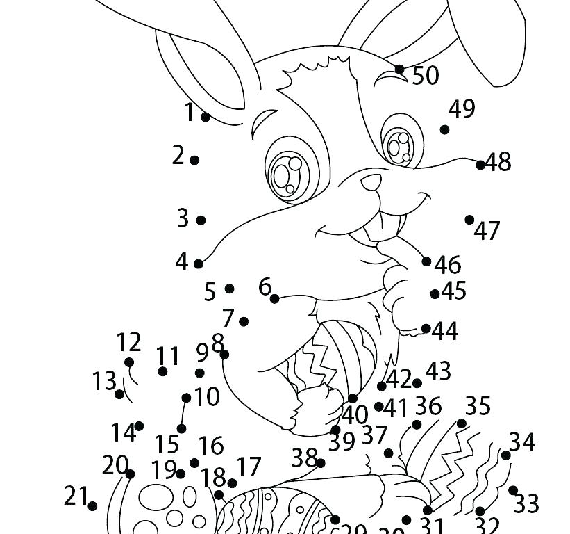 821x768 Easter Bunny Printables Coloring Pages Egg Printable Coloring