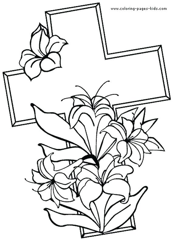 570x798 Easter Coloring Pages Kids As Cool Good Coloring Pages
