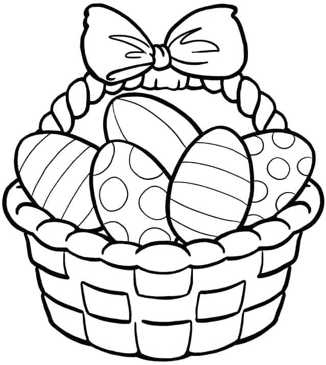 639x716 Printable Easter Coloring Pages Luxury Printable Coloring Pages