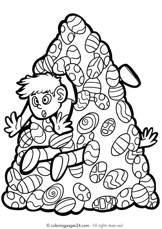 539x765 Easter Printable Coloring Pages Free Printable Coloring Pages