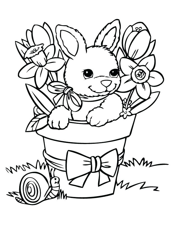 670x867 Coloring Pages Bunnies Best Bunny Coloring Pages Ideas On Bunny