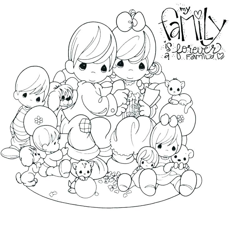 736x737 Coloring Pages For Church Singing In Church Easter Coloring Pages