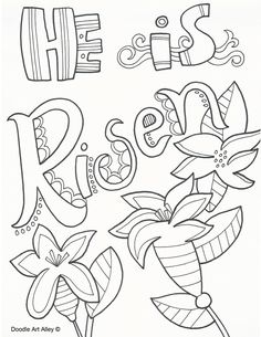 236x305 Free Easter Coloring Pages Easter Easter Colouring
