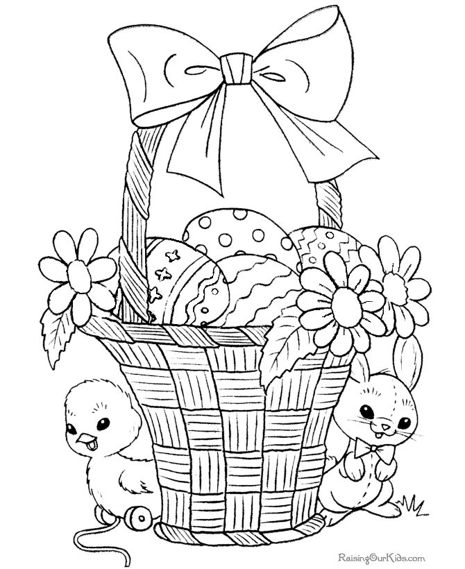 670x820 Best Easter Coloring Pages Images On Coloring Books