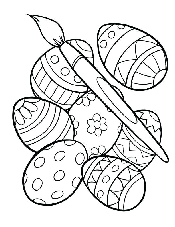612x792 Amazing Easter Coloring Pages Kids For Leave A Reply Cancel Reply