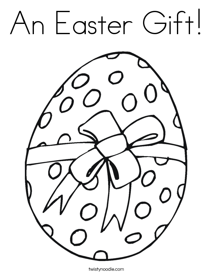 685x886 Easter Coloring Pages