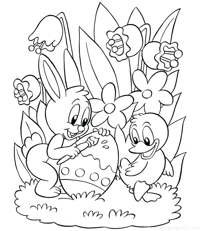 700x800 Easter Coloring Sheets Free Printable Coloring Pages Free