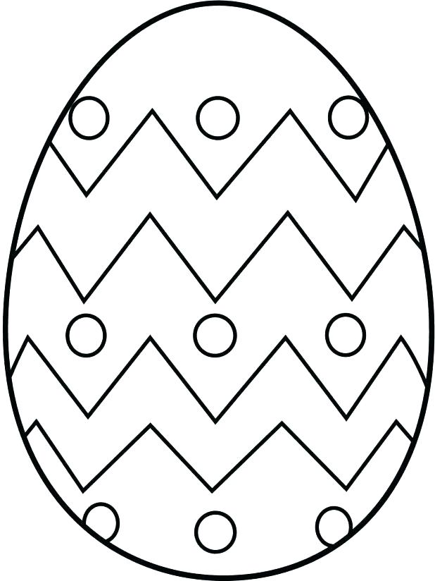 618x824 Free Easter Coloring Pages Egg Coloring Pages Free Printable Ideas