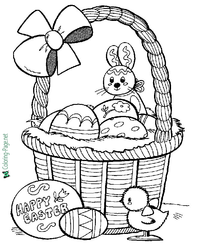 670x820 Easter Coloring Pages Easter Coloring Pages Ideas