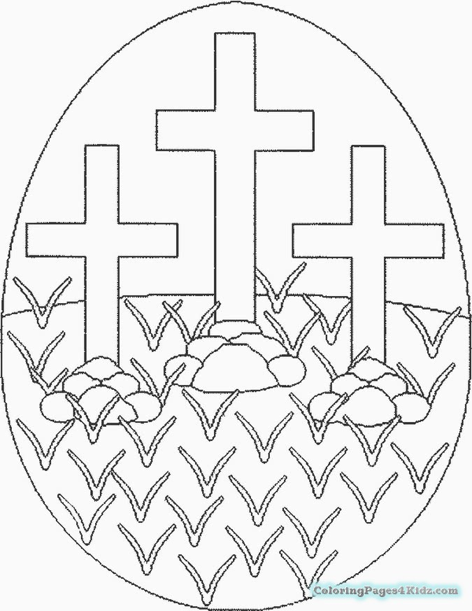 675x873 Easter Egg Hunt Coloring Pages Religious Coloring Pages For Kids