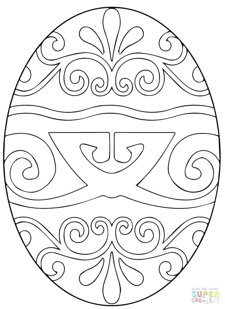 747x1024 Egg Coloring Pictures Kids Love Egg Coloring Pages Easter Egg Hunt