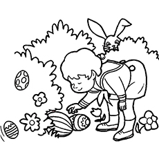 230x230 Top Free Printable Wildlife Hunting Coloring Pages Online