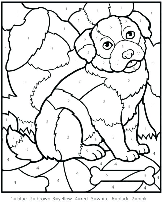 618x777 Addition Coloring Pages Color Free Easter Math Coloring Pages
