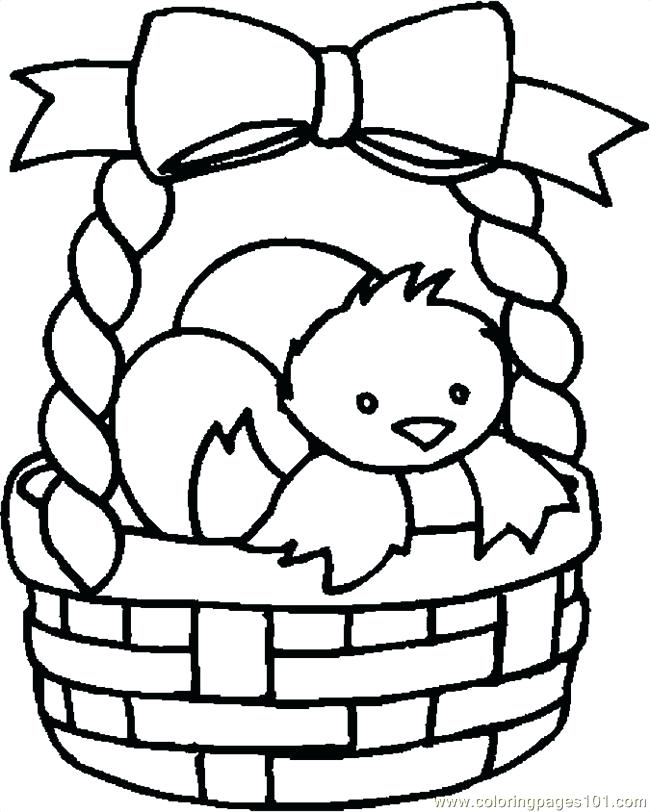 650x812 Easter Coloring Pages Printable As Well As Bunny Coloring Pages