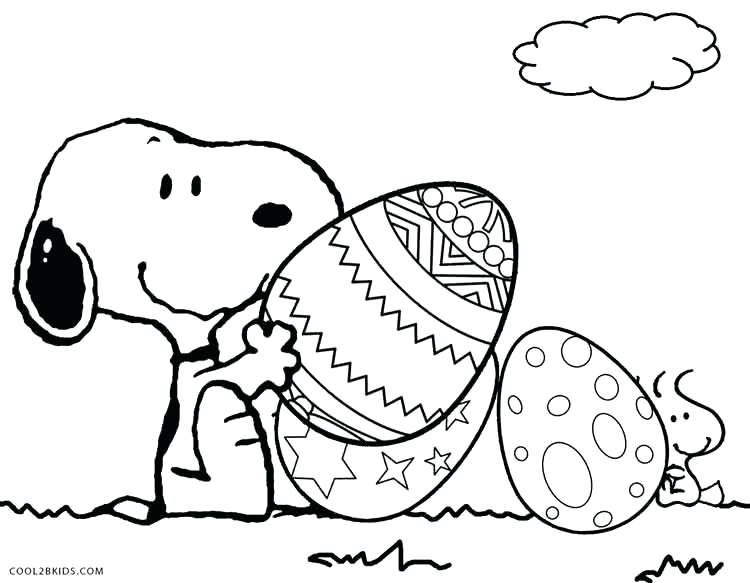 750x583 Easter Coloring Pages For Boys
