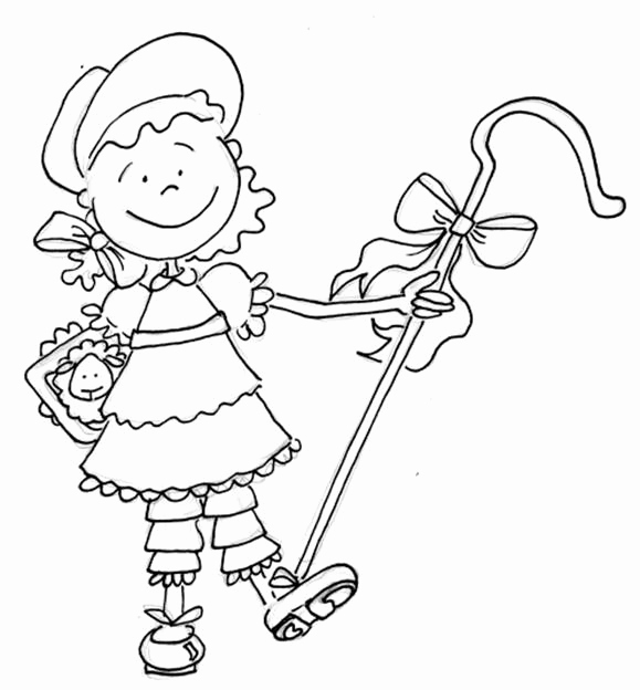 579x624 Peeps Coloring Pages Pictures Dancer Jobs Printable Coloring