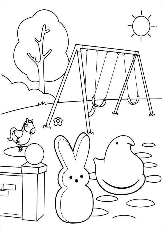 567x794 Peeps Easter Marshmallow Pe Marshmallow