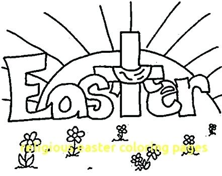 441x350 Easter Coloring Pages Free Coloring Pages Free Printable Word