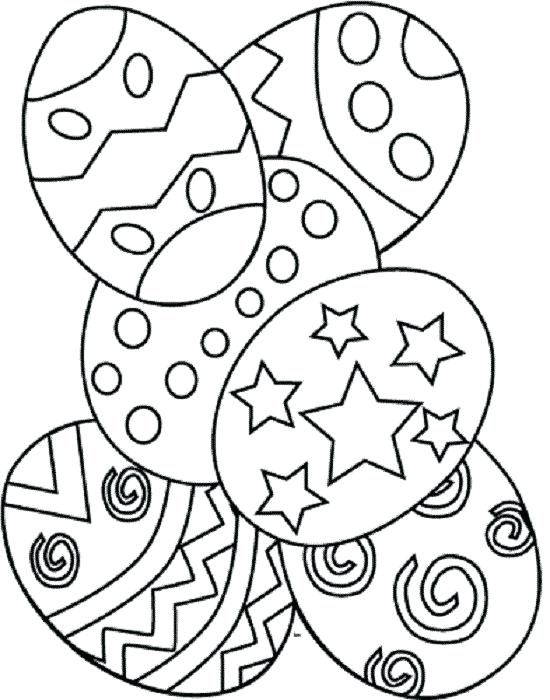 550x700 Easter Coloring Pages Printable Preschool Coloring Pages Printable