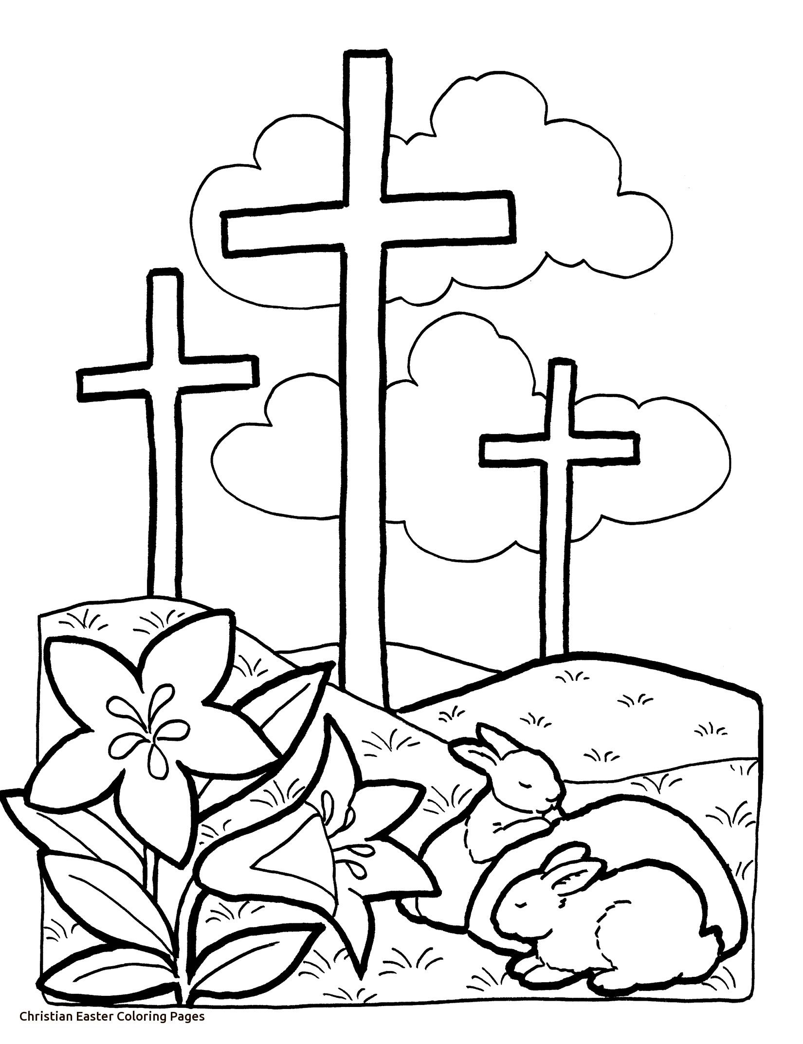 1650x2145 Inspiring Amazing Palm Sunday Coloring Page With Christian Easter