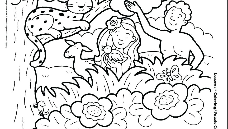 960x544 Sunday School Coloring Pages For Preschoolers Lovely School