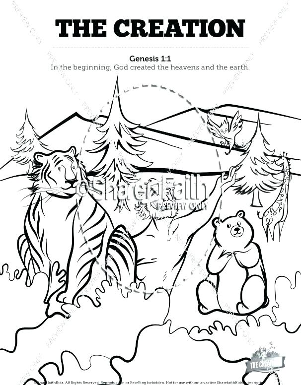 606x776 Sunday School Coloring Pages