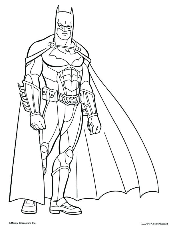 599x789 The Flash Running Coloring Pages