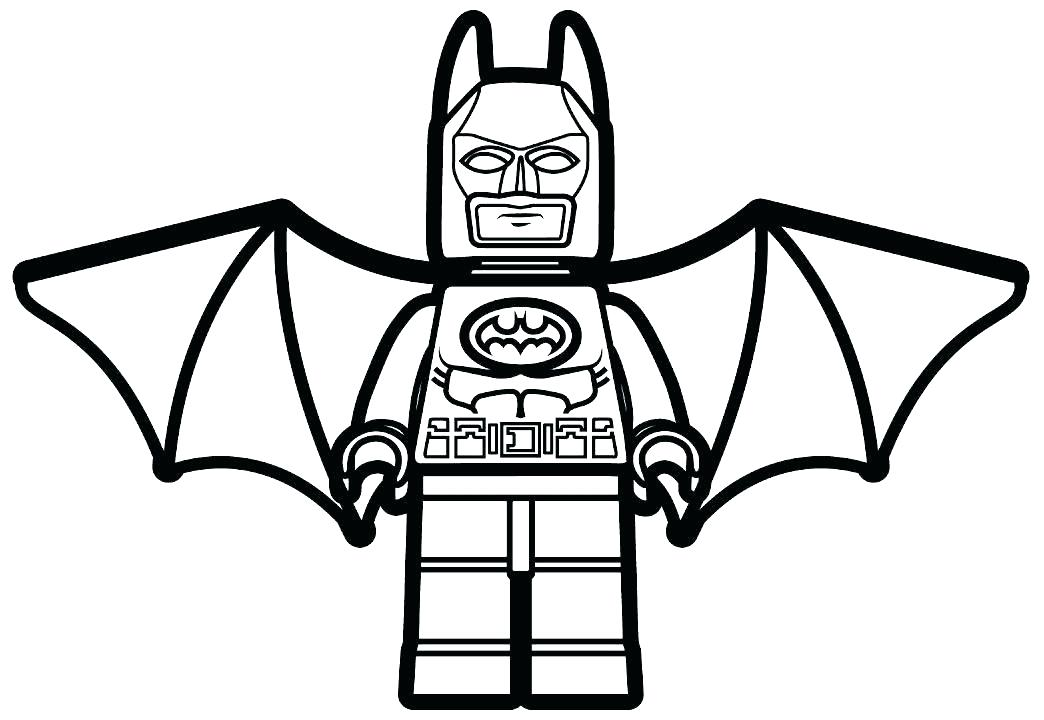 1044x720 Batman Car Coloring Pages Printable Truck Coloring Pages Images