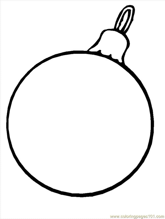 650x866 Easy Christmas Coloring Pages Free Christmas Coloring Pages