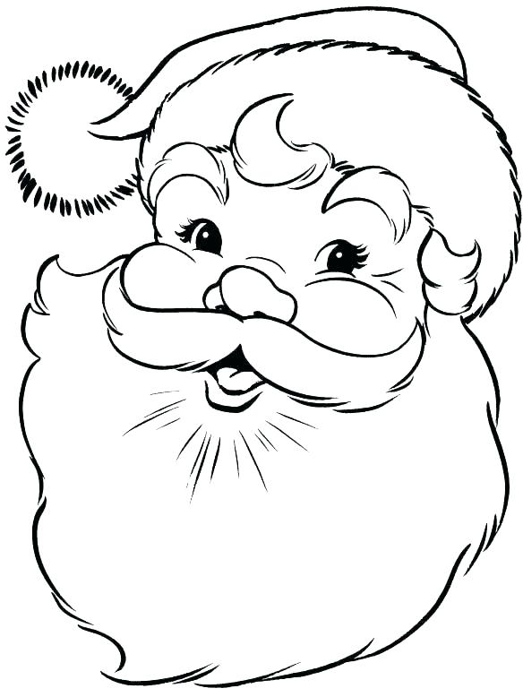 584x778 Christmas Coloring Pages For Adults Pdf As Well As Coloring Books